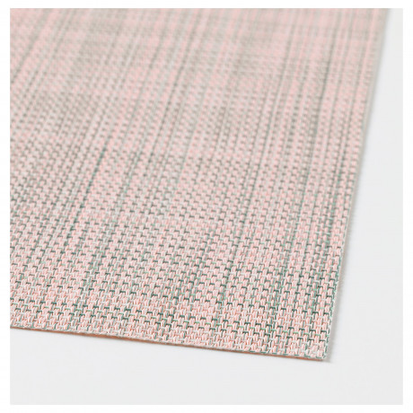 Салфетка под приборы СНУББИГ светло-розовый фото 1